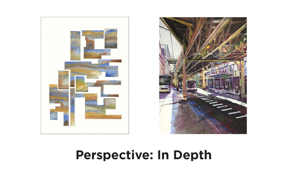 Perspective: In Depth - July 6 – August 31, 2017