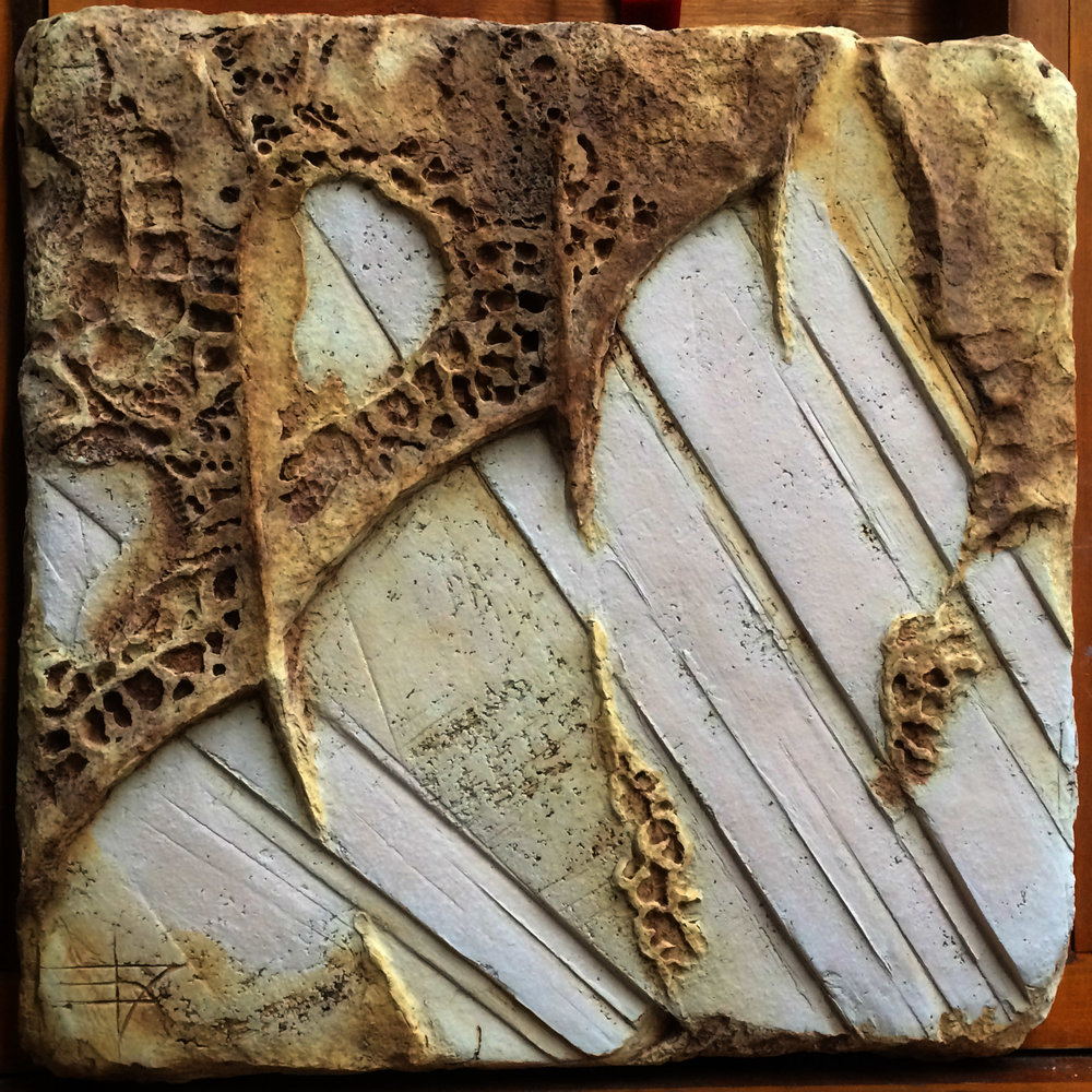 Light Fossil #3