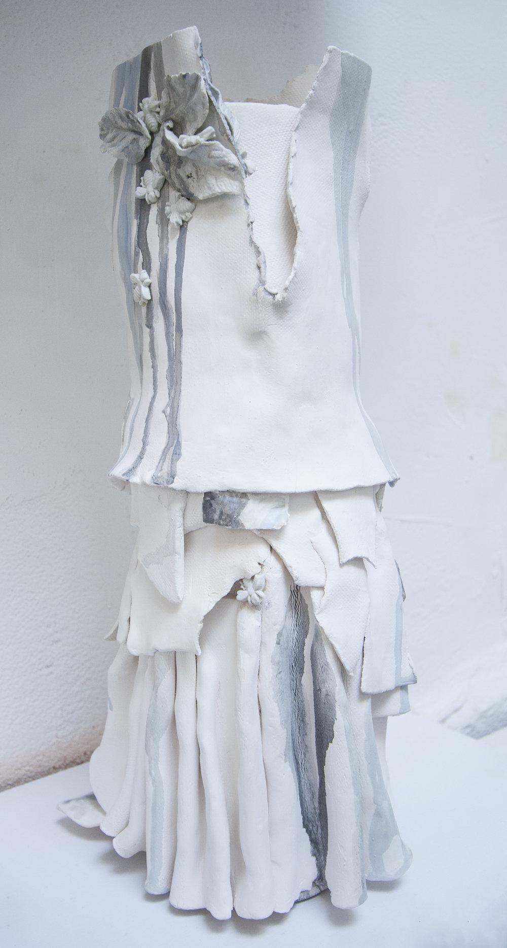 Acropolic Maiden