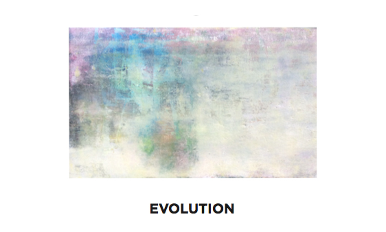 Evolution - February 9 – March 31, 2016