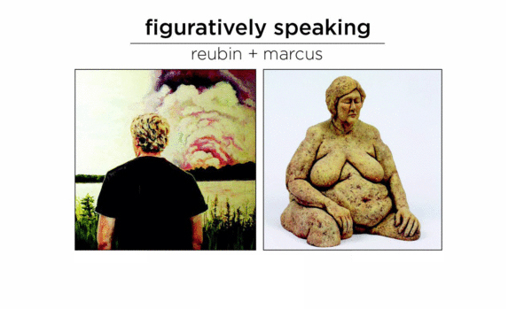Figuratively Speaking - November 14 ––  December 8, 2014