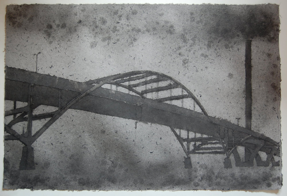 Bridge to Nowhere No. 3