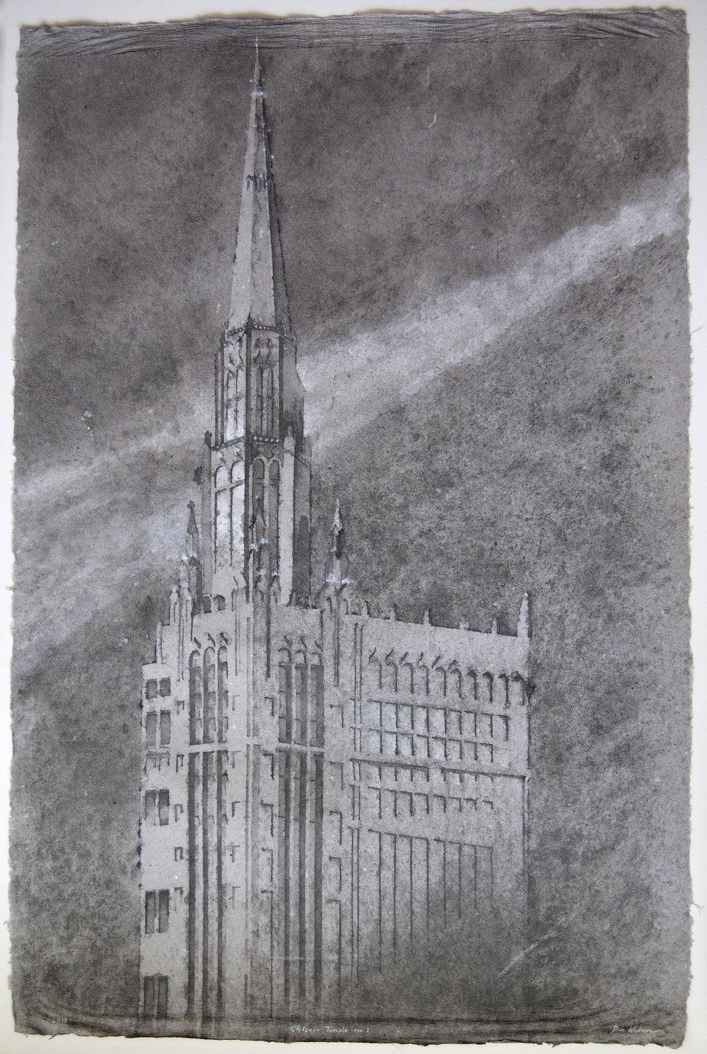 Chicago Temple No. 1