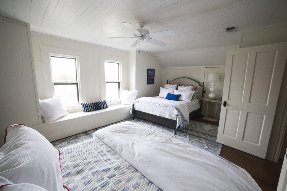 1 of 2 Bedrooms