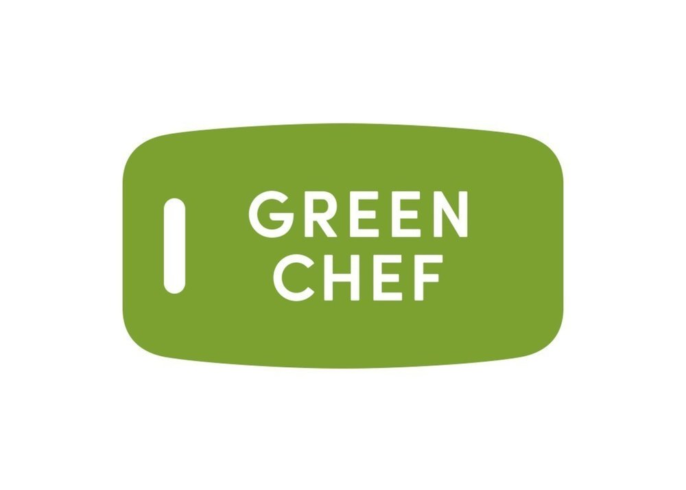 Green Chef     Feel great about your food.   It's right in the name: Green Chef is all about eating and living green. We are a USDA certified organic company. We work with farmers to source sustainable, delicious ingredients.