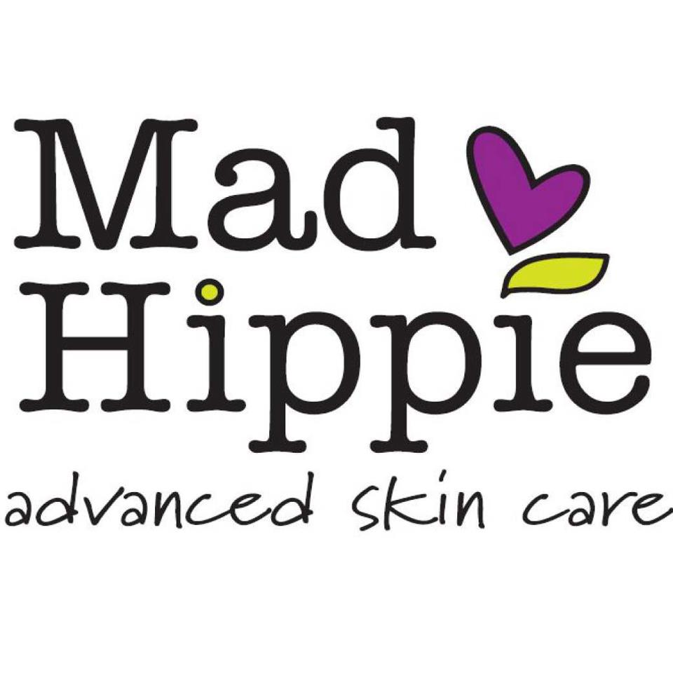 Mad Hippie Skin Care    It used to be that you had two choices when it came to skin care: Choose a traditional brand with sophisticated anti-aging actives, but run the risk of exposing your body to harmful synthetics, or choose a natural skin care line that while safe, did little more than hydrate the skin. Well, now there's another choice….   Here at Mad Hippie we formulate our products with two things in mind – safety and efficacy. We just thought, why can't you have both?