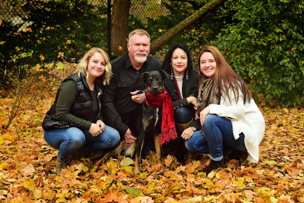 Tilden Family