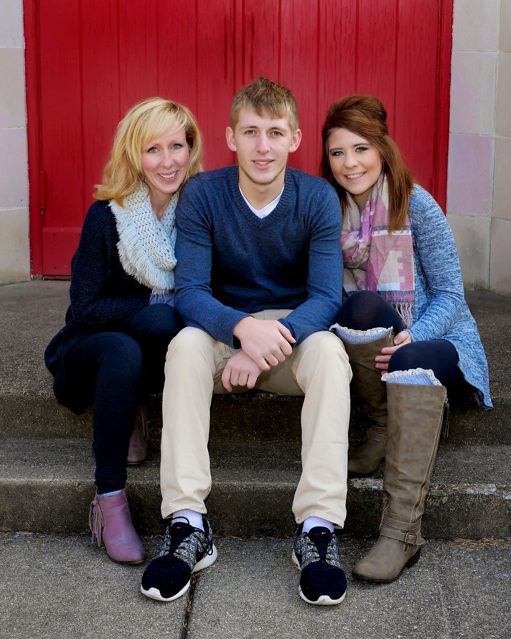 Kendra Family