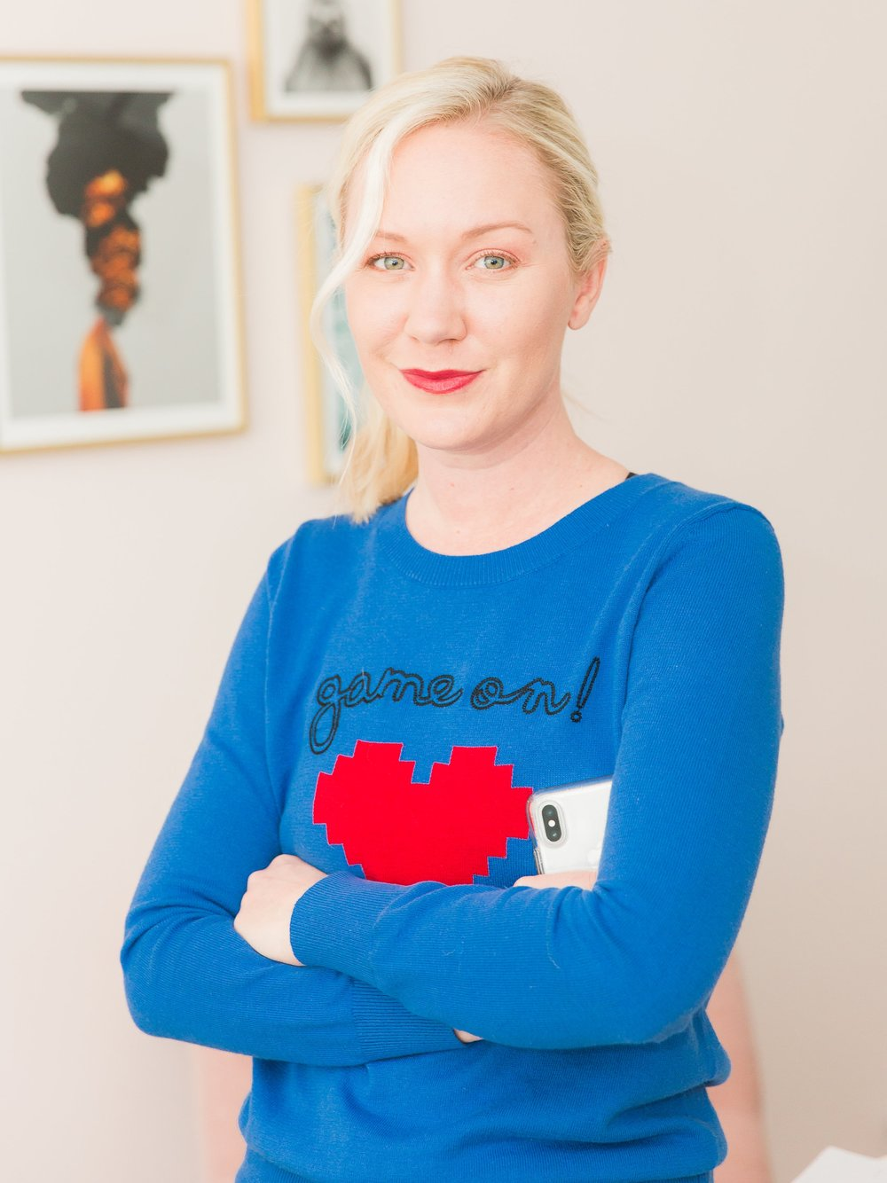 Beyond video games, - Audrey has vast experience working with popular lifestyle brands, CPGs and QSRs with expanded experience in event marketing, athlete activations, influencer engagement and social media management.