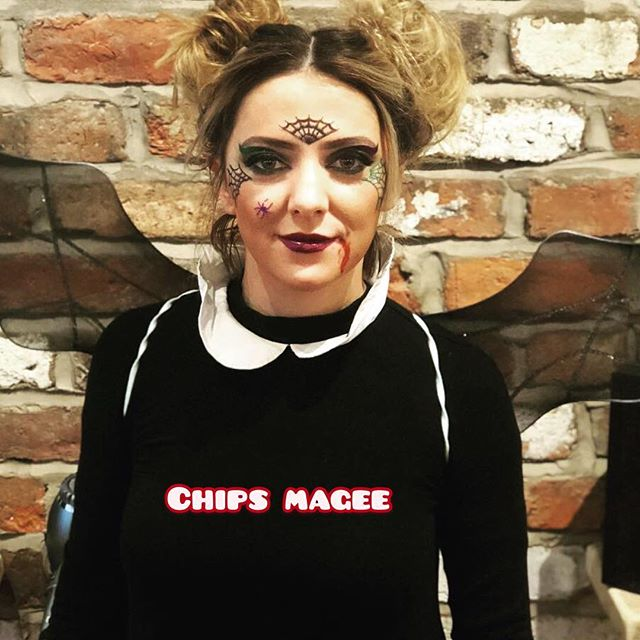MEET HAIR STYLIST CHIPS MAGEE. We have put together a collection of her work cuts, colours and hair ups for you all to see her talent. Is chips the stylist for you and your hair 😜 ☎️ 01612229009 www.thefunkyrouge.pink  #chipsmagee #collection #haircollection #hairstyles  #haircut #haircolor #hairdresser #workofart #talentedhairstylist #trendyhair #loreal #hairporn #picoftheday #funky #altrincham