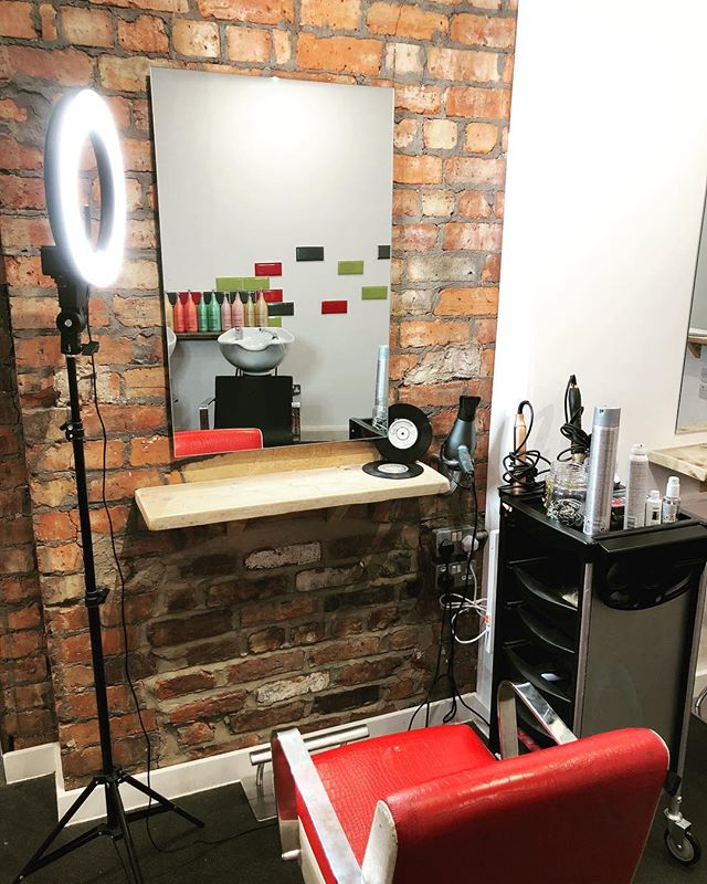 The Stage is all set ready for filming for our YouTube channel coming very soon 😜😜😜😜😜 ☎️ 01612229009 www.thefunkyrouge.pink  #youtube #youtuber #comingsoon #filmset #hair #hairdresser #hairstyles #watchthisspace #excited #hairfashion #hairtrends #picoftheday #funky #funkedup #altrincham