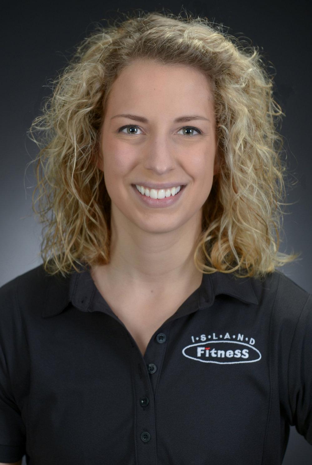 RACHEL WITTREICH | Professional Trainer