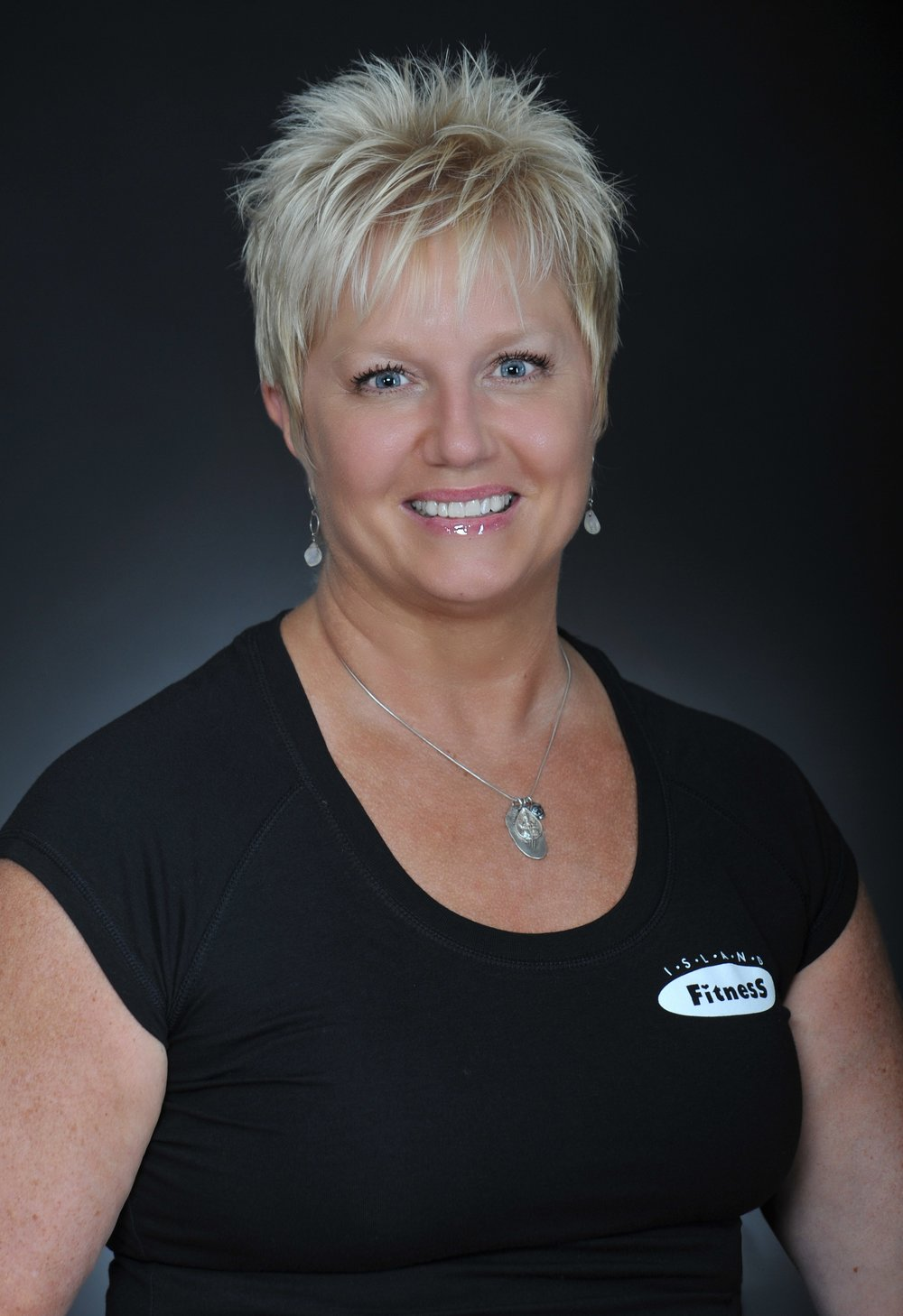 SHERRY ECKERT | Business Manager