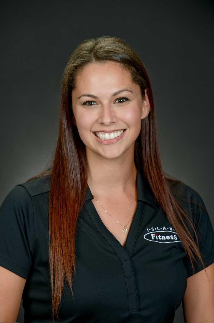 BRITTANY FUENTES | Professional Trainer