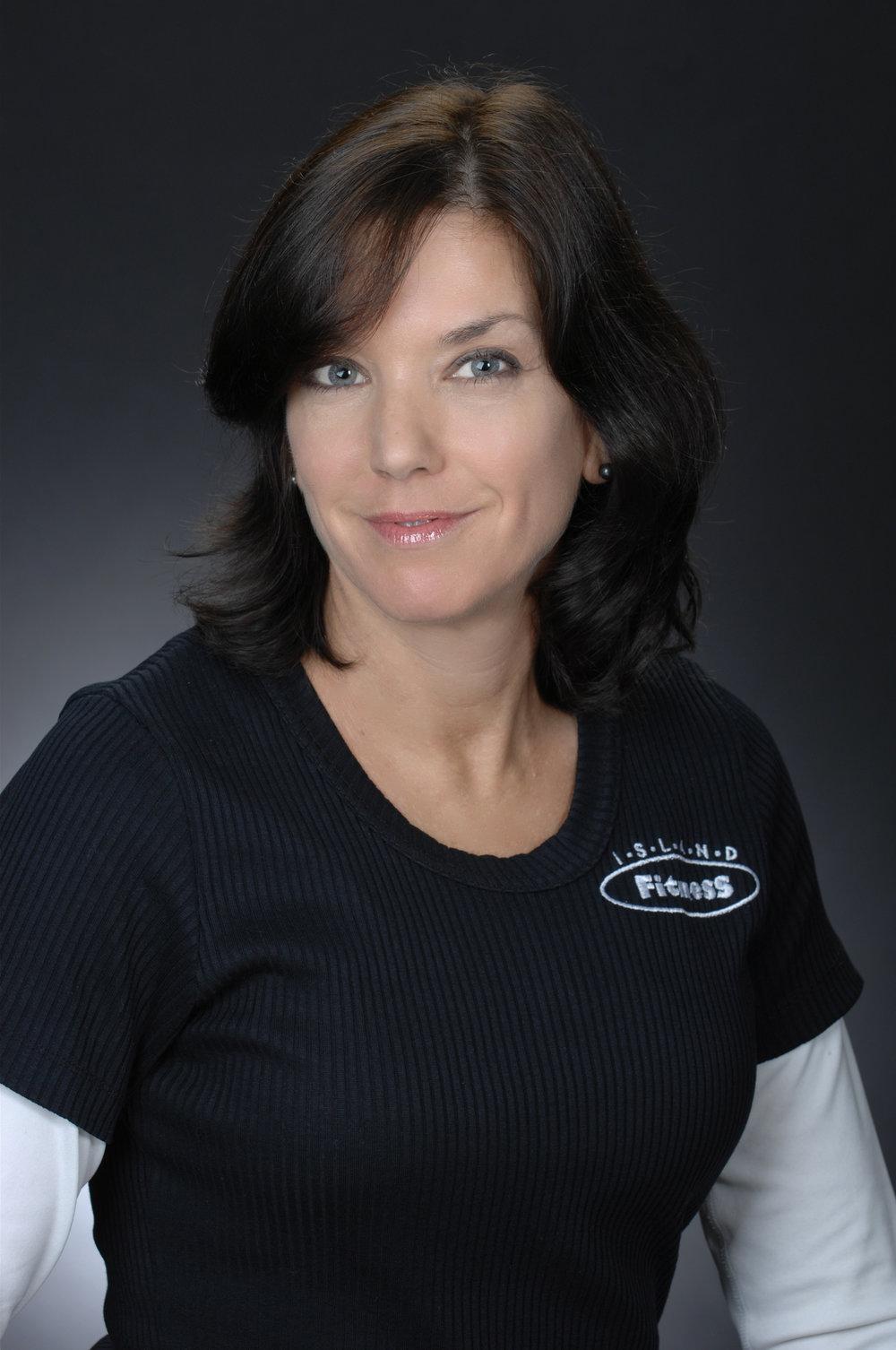 DIANE PETERSON | Specialist Trainer