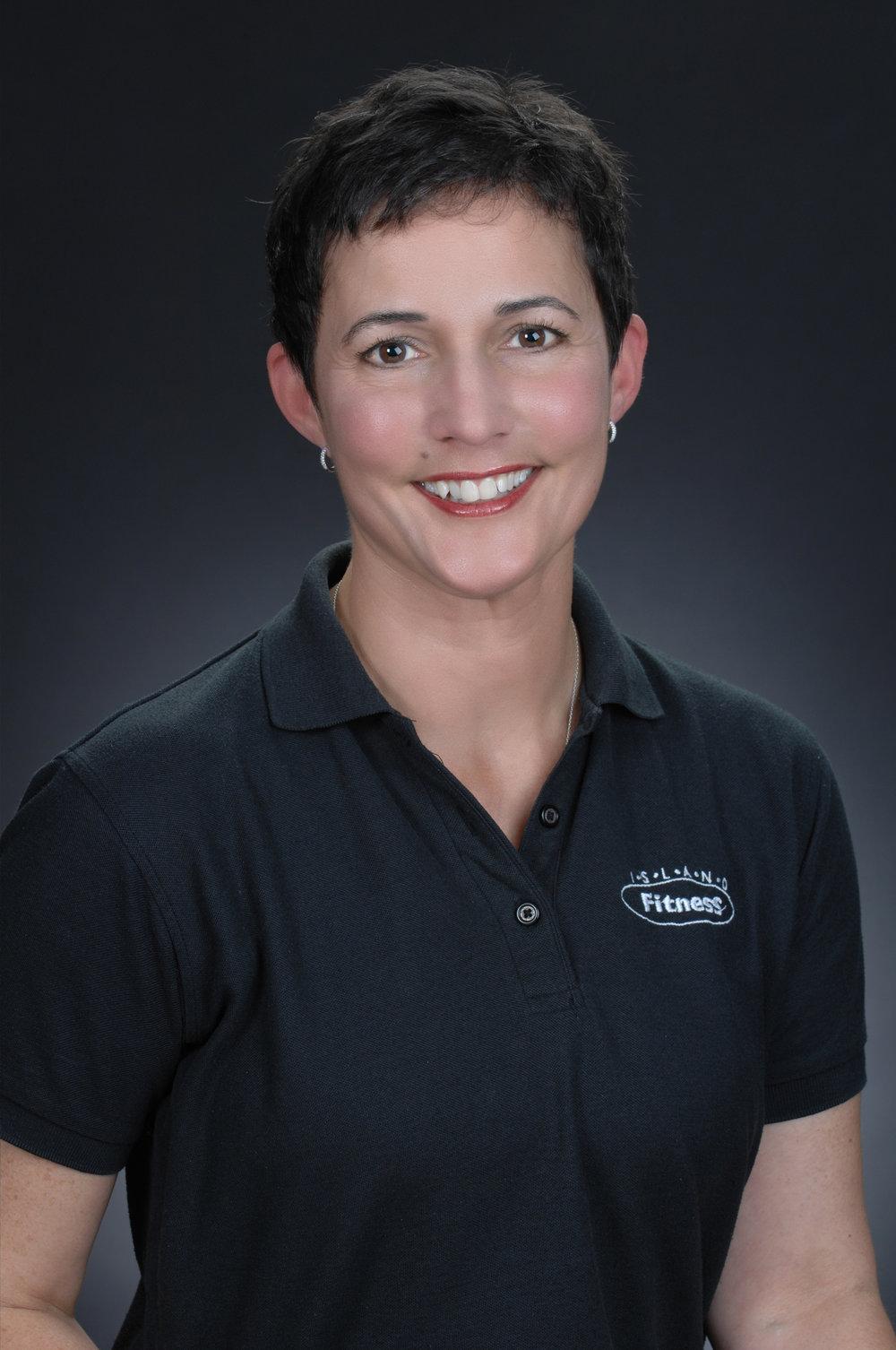 LORETTA STANTON | Professional Trainer