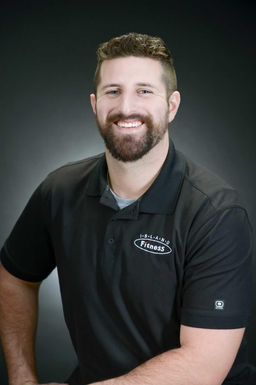 TONY LOCASCIO | Professional Trainer