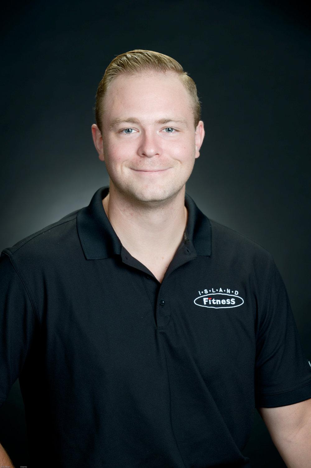 QUINTON AGOSTA | Professional Trainer