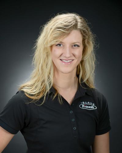 SARA MORGAN | Specialist Trainer
