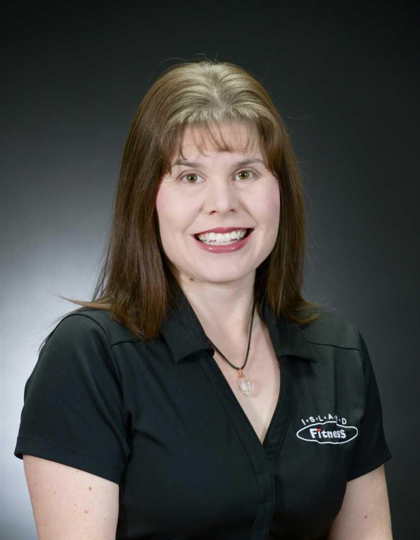 JENNY TRIMBLE | Professional Trainer