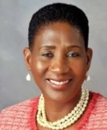 Mrs. Etheline Desir  Founder and Principal of Desir Group