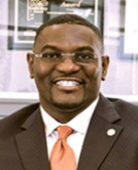 Dr. Ken Coopwood, Sr.  Co-Founder, CoopLew past board member and co-chair of professional development for the National Association for Diversity Officers in Higher Education