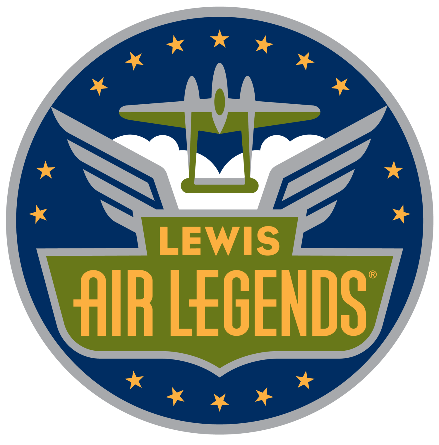 Lewis Air Legends