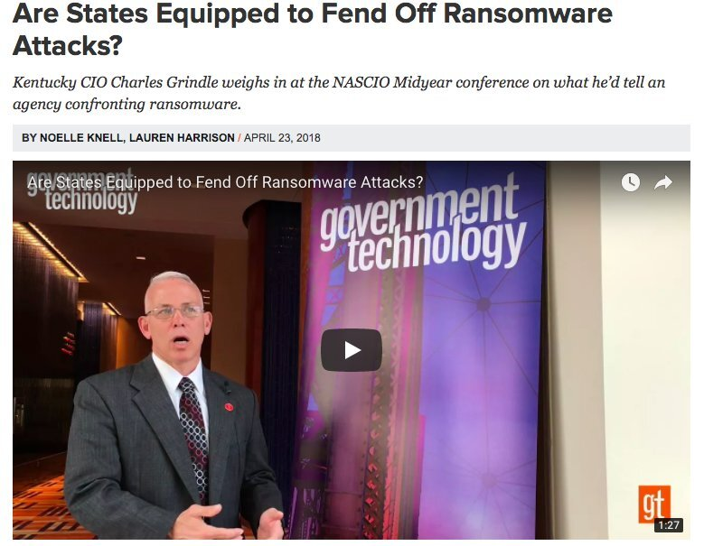 Are states ready to defend against ransomware?