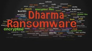 What Is Dharma Ransomware and How to Protect Your Business from It