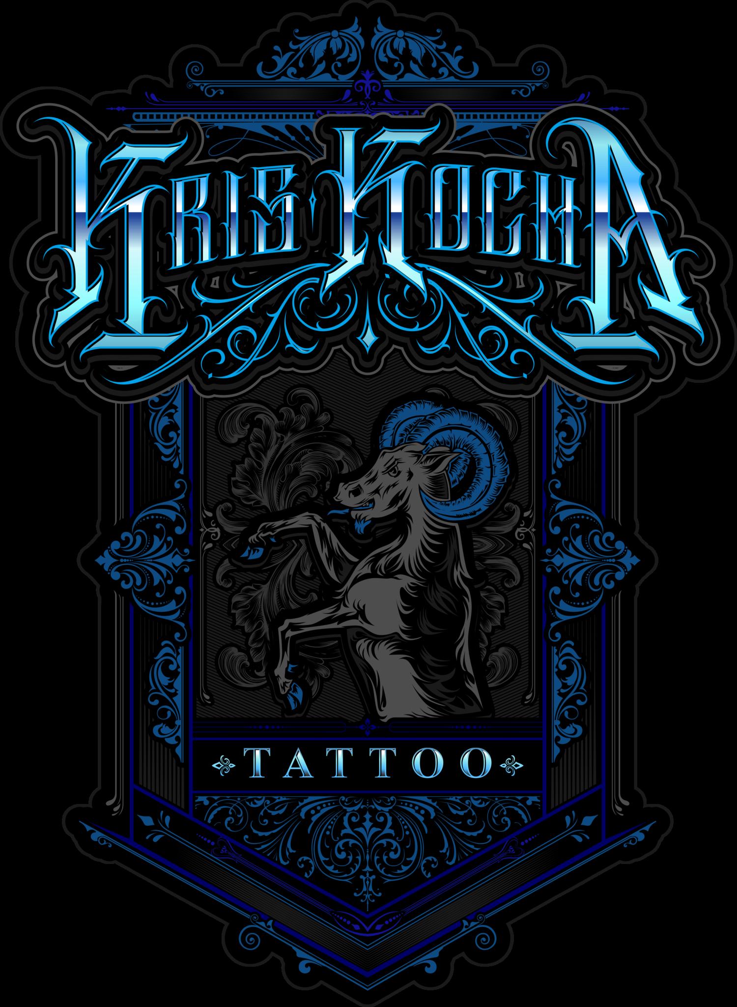 South Florida Tattoo Expo — Kris Kocha Tattoo