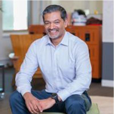 Dev Ittycheria - PRESIDENT & CEO | MONGODB