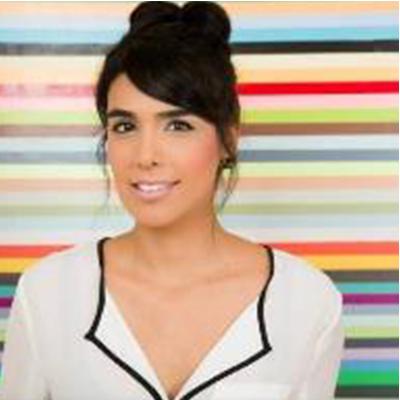 Falon Fatemi - CEO & FOUNDER | NODE.IO