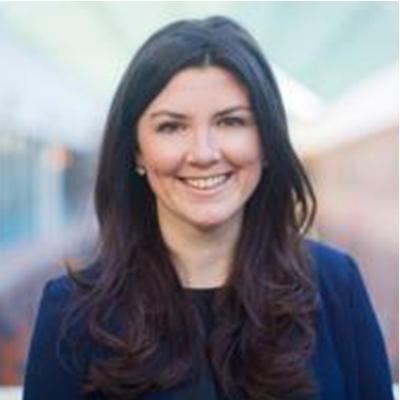 Katie Burke - CHIEF PEOPLE OFFICER | HUBSPOT
