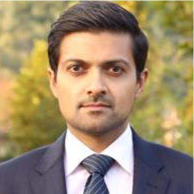 Mamoon Hamid - GENERAL PARTNER | KLEINER, PERKINS, CAUFIELD AND BYERS