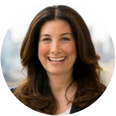 Rachel Orston - CEO | USER IQ