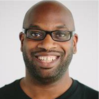 Brian Brackeen - CEO | KAIROS.COM