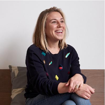 Ophelia Brown - Founder | Blossom Capital