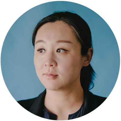 Lan Xuezhao - Founding Partner | Basis Set Ventures