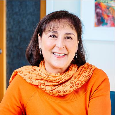 Cindy Padnos - Founder & Managing Partner |Illuminate Ventures