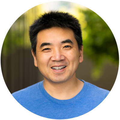 <b>ERIC YUAN</b><br>Founder & CEO | Zoom