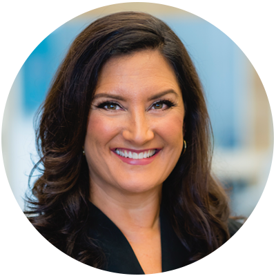 <b>ELISA STEELE</b><br>CEO | Namely