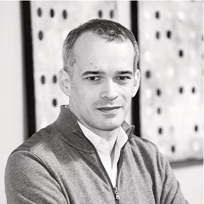 <b>NICHOLAS DESSAIGNE</b><br>Co-Founder & CEO | Algolia
