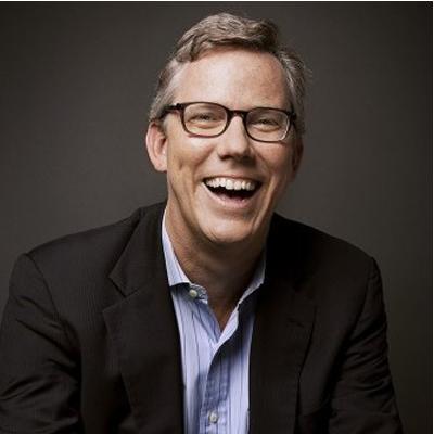 <b>BRIAN HALLIGAN</b><br>CEO | Hubspot