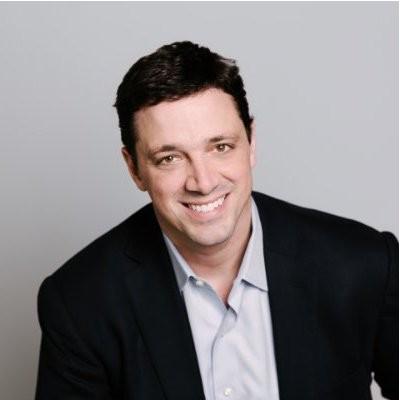 <b>KEVIN EGAN</b><br>Head of North America Sales | Slack