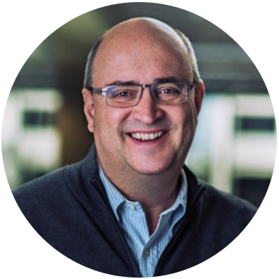 <b>DAVE KELLOGG</b><br>CEO | Host Analytics