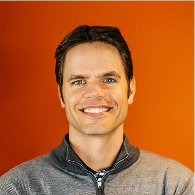 <b>DAVID CUMMING</b><br>Founder | Atlanta Ventures
