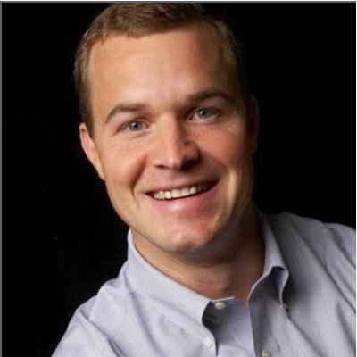 <b>DOUG PEPPER</b><br>Managing Director | Shasta Ventures