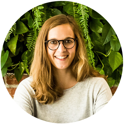 <b>MATHILDE COLLIN</b><br>CEO & Co-Founder | Front