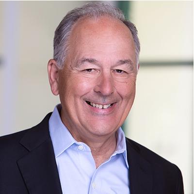 <b>THOMAS BOGAN</b><br>CEO | Adaptive Insights
