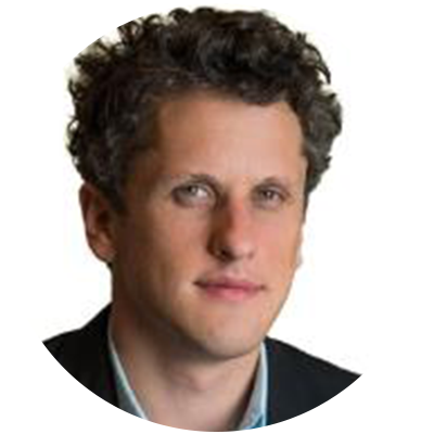 <b>AARON LEVIE</b><br>CEO & Co-Founder & Chairman | Box